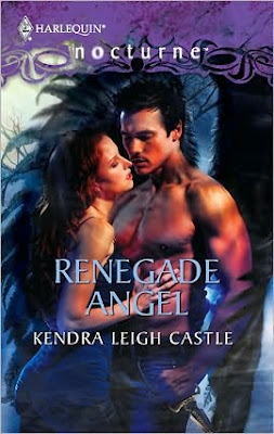 Interview with Kendra Leigh Castle and Giveaway - January 12, 2012