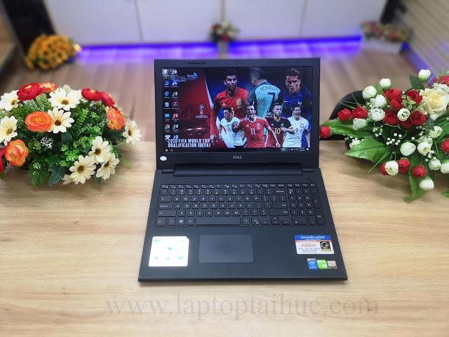 Dell N3542 -laptop tại huế