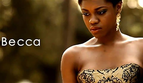 Becca robbed; passport, other items and money stolen