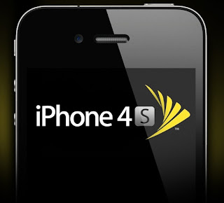 Apple iPhone 4S Sprint