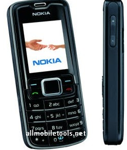 Nokia 3110c RM-237 Latest Flash File {MCU+PPM+CNT} v7.30 Free Download