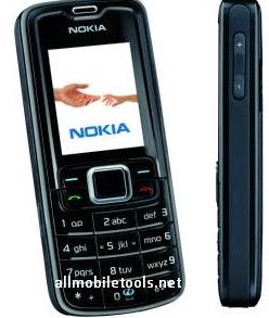 firmware nokia 3110c ver 7.30