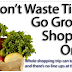 Belanja Sembako Dengan Mudah? Ke Grosir Sembako Online