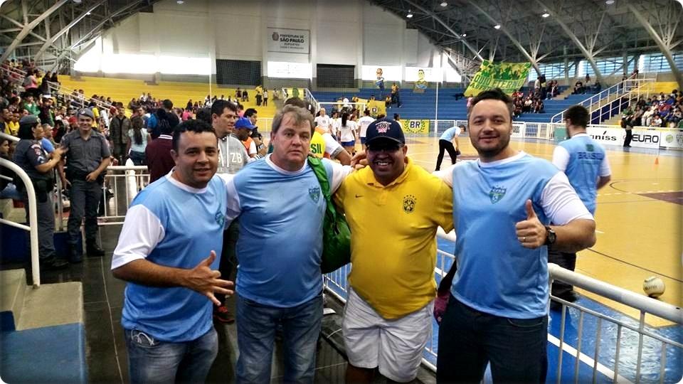 2ad69d22e64c3 Blog do Ilivaldo Duarte  DIFERENÇAS ENTRE o futsal e o futebol se ...