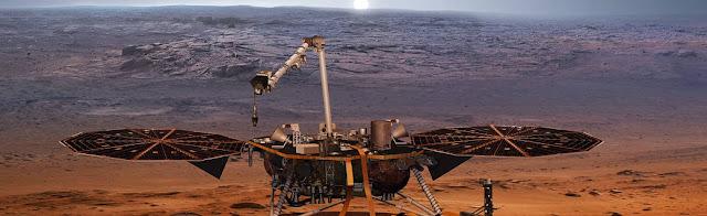 رؤية ناسا: نصل إلى آفاق جديدة ونكشف المجهول لصالح البشرية