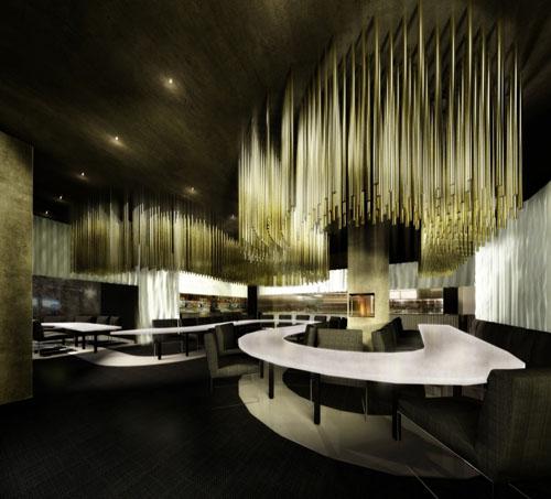 35 Awesome Ceiling Design Ideas: Unique Interior Design