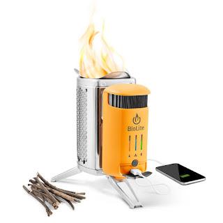 Biolite camp stove 2