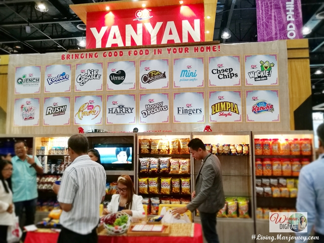 YanYan Food