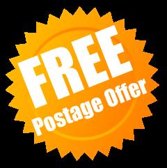 Dosa Free Postage Dalam Iklan Bisnes Online
