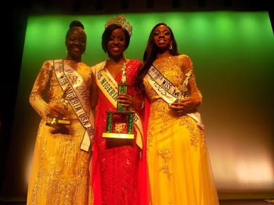 Idara Inokon of Akwa Ibom crowned Miss Nigeria USA