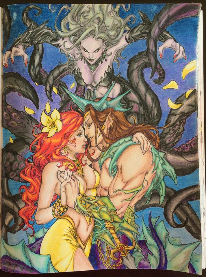 Adult Fairytales 17