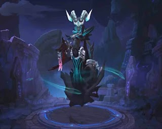 Vexana new Mobile Legends Hero – Price, Skills and Abilities