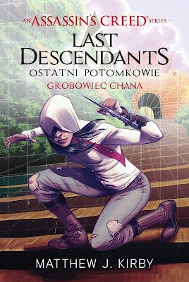 W lipcu premiera kolejnej powieści spod znaku Assassin's Creed