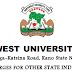 NWU, Kano Tuition Fees For [Indigenes & Non-Indigenes]