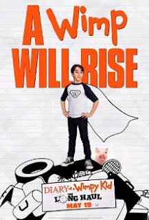 Sinopsis Film Diary of a Wimpy Kid: The Long Haul (2017)
