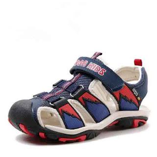 Sepatu Sandal Anak Laki-Laki Terbaru
