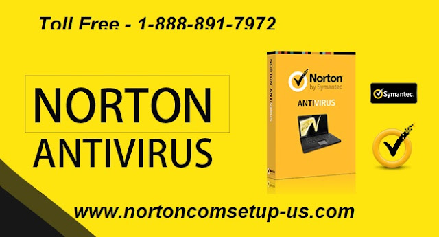 Norton.com Setup | Install Norton Antivirus on Your System