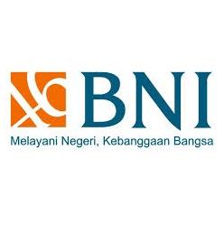 Logo PT Bank Negara Indonesia (Persero)