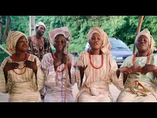 DOWNLOAD VIDEO: Ijoya – Latest Yoruba Cultural Music 2017