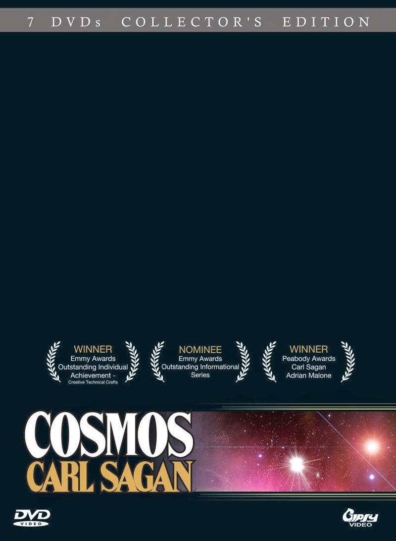 Cosmos, Sagan