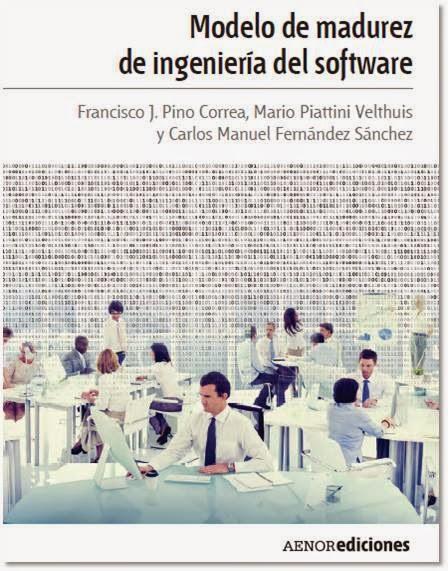 Modelo de madurez de la ingeniería de software