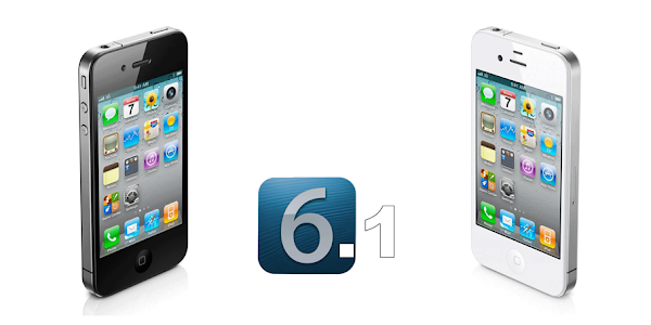 Vodafone warns Apple iPhone 4S users not to update to iOS 6.1