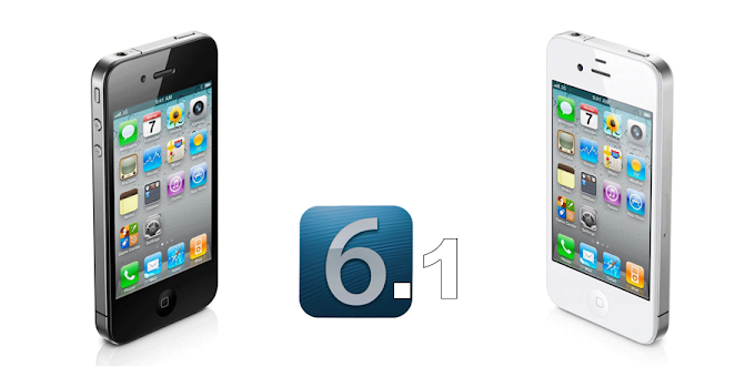 European carriers warn iPhone 4S users against upgrading to iOS 6.1