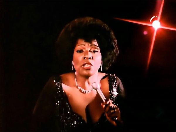 Un Clásico: Gloria Gaynor - I Will Survive