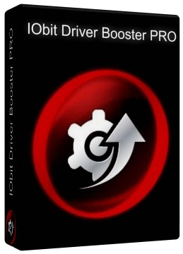 IObit Driver Booster Pro 4.0.3.322 + Serial