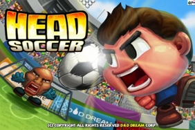 Download Head Soccer MOD APK v6.0.6 Full Hack Unlimited Money Update Terbaru 2018 Gratis