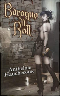 Baroque'n'roll de Anthelme Hauchecorne