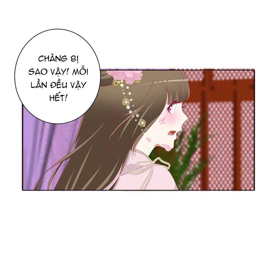 Thông Linh Phi chap 523 - Trang 5