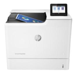 Download HP Color LaserJet Managed E65060 Printer Drivers