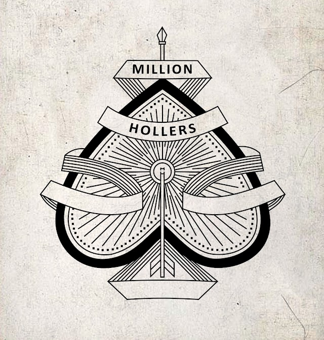 [Interview] Million Hollers [GR]