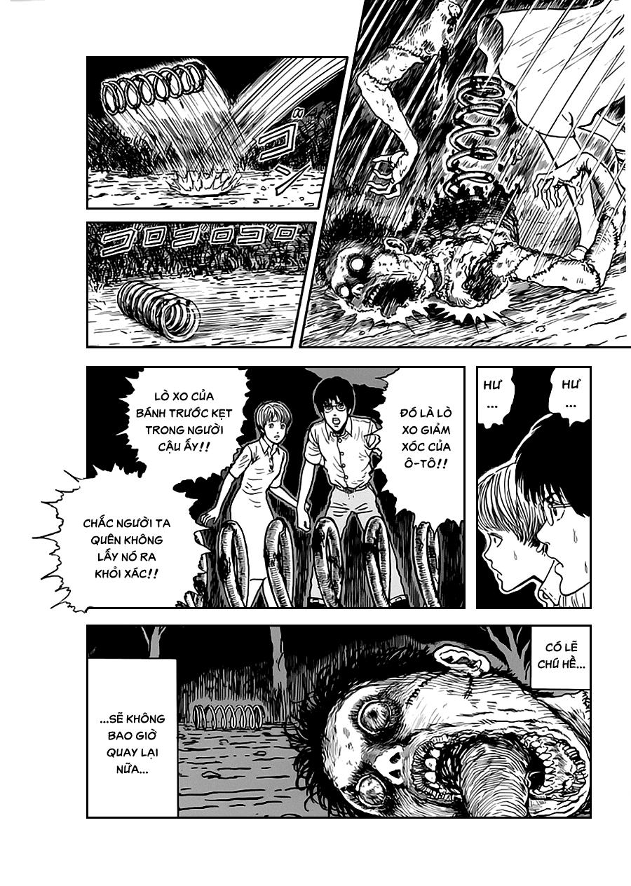 Uzumaki chap 007 trang 34