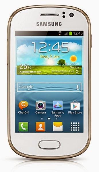 Cara Root Dan Install CWM Samsung Galaxy Fame GT-S6810/GT-S6810P/GT-S6810L/GT-S6810E /GT-S6812