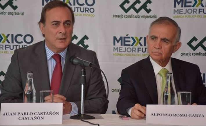 Este viernes se anunció la instalación de 12 mesas de trabajo con los secretarios del próximo gobierno para atender los temas de mayor importancia para México. (Foto: Cortesía)