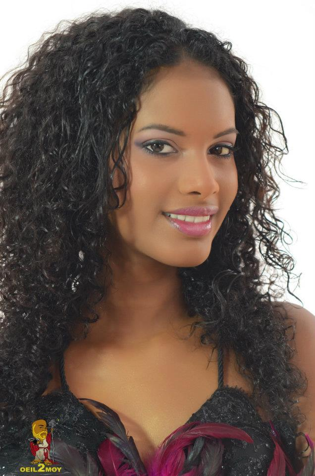 Eye For Beauty New Photos Of Miss Guadeloupe For Miss
