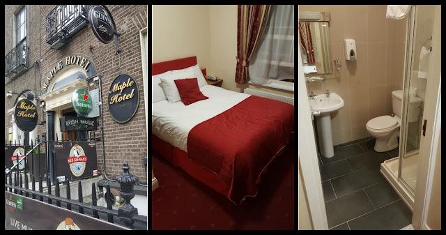 Maple Hotel Dublin