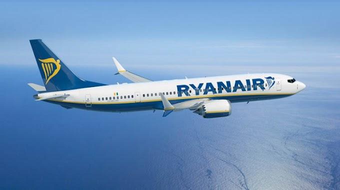 Ryanair: firmato il contratto collettivo per gli assistenti di volo basati in Italia
