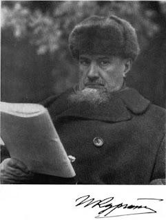 Σαν σήμερα … 1960, πέθανε ο Ρώσος πυρηνικός φυσικός Igor Kurchatov.