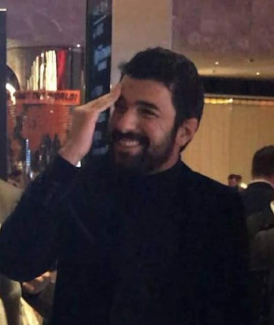 Engin Akyurek: popular Turkish actor - biography, photos