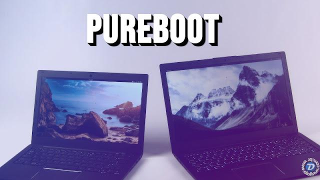 Purism quer proteger computadores com Linux com o PureBoot