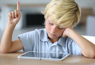 Μυοσκελετική ανάπτυξη των παιδιών: γιατί είναι εχθρός η τεχνολογία;