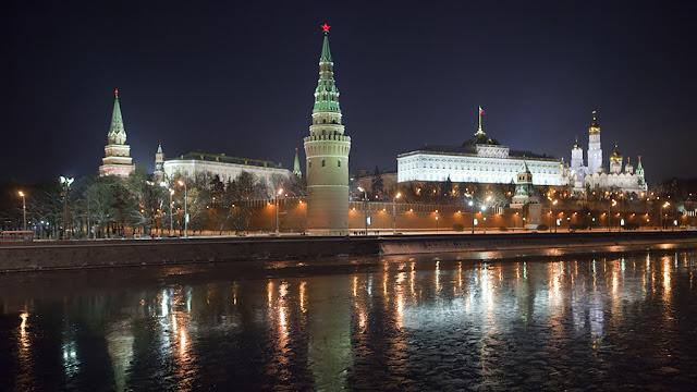 investimenti immobiliari Russia