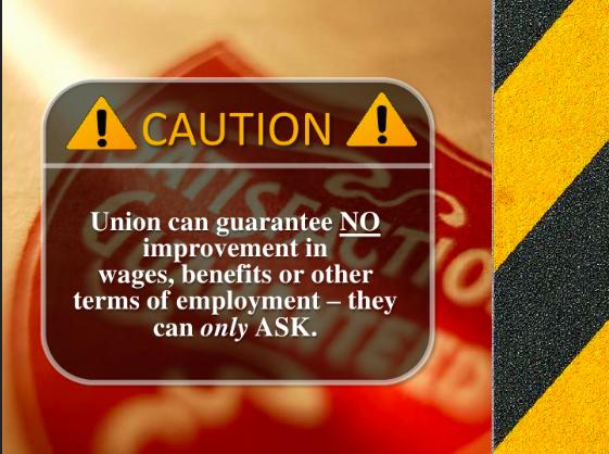 Labour Employment In Alberta Union Avoidance Techniques In Alberta