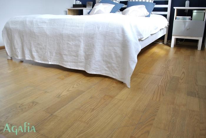 Jak pomalować podłogę?
