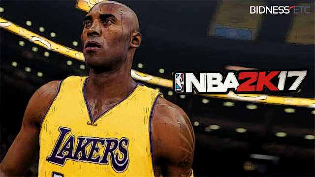 NBA 2017 Highly Compressed Setup Game Download For Windows 7
