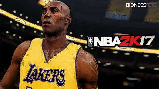 NBA 2017 Highly Compressed Setup Game Download For Windows 7