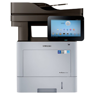 Samsung SL-M4580 Laser Multifunction Printer Driver Download